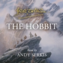 The Hobbit - eAudiobook