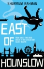 East of Hounslow - Book