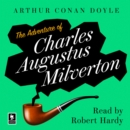 The Adventure Of Charles Augustus Milverton : A Sherlock Holmes Adventure - eAudiobook