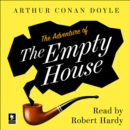 The Adventure of the Empty House - eAudiobook