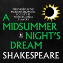 A Midsummer Night's Dream (Argo Classics) - eAudiobook