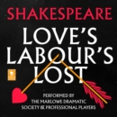 Love's Labour's Lost - eAudiobook