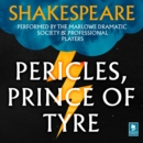 Pericles, Prince of Tyre - eAudiobook