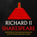 Richard II - eAudiobook