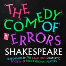 The Comedy of Errors - eAudiobook