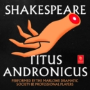 Titus Andronicus - eAudiobook