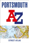 Portsmouth A-Z Street Atlas - Book