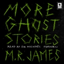 More Ghost Stories - eAudiobook