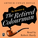 The Adventure of the Retired Colourman - eAudiobook