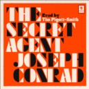 The Secret Agent - eAudiobook