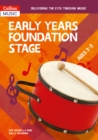 Collins Primary Music - Early Years Foundation Stage - Book