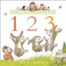 123 (Percy the Park Keeper) - eBook