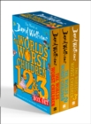 The World of David Walliams: The World's Worst Children 1, 2 & 3 Box Set - Book