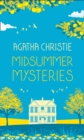 MIDSUMMER MYSTERIES: Secrets and Suspense from the Queen of Crime - Book
