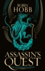 Assassin's Quest - Book