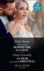 The Innocent Behind The Scandal / An Heir Claimed By Christmas: The Innocent Behind the Scandal (The Marchetti Dynasty) / An Heir Claimed by Christmas (The Marchetti Dynasty) (Mills & Boon Modern) - eBook