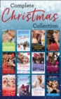 The Complete Christmas Collection (Mills & Boon e-Book Collections) - eBook