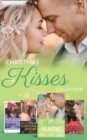 Christmas Kisses Collection (Mills & Boon e-Book Collections) - eBook