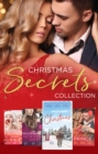 Christmas Secrets Collection (Mills & Boon e-Book Collections) - eBook