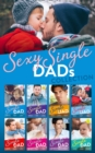 Single Dads Collection (Mills & Boon e-Book Collections) - eBook