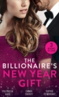 The Billionaire's New Year Gift - eBook