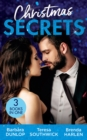 Christmas Secrets: The Missing Heir / The Maverick's Christmas Homecoming / A Very Special Delivery (Mills & Boon M&B) - eBook