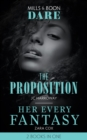 The Proposition / Her Every Fantasy - eBook