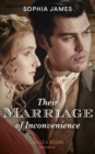 Their Marriage Of Inconvenience (Mills & Boon Historical) - eBook