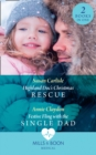 Highland Doc's Christmas Rescue / Festive Fling With The Single Dad: Highland Doc's Christmas Rescue (Pups that Make Miracles) / Festive Fling with the Single Dad (Pups that Make Miracles) (Mills & Bo - eBook