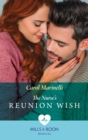 The Nurse's Reunion Wish (Mills & Boon Medical) - eBook