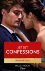 Jet Set Confessions (Mills & Boon Desire) - eBook