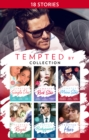Tempted By Collection (Mills & Boon e-Book Collections) - eBook