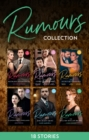 The Rumours Collection (Mills & Boon e-Book Collections) - eBook