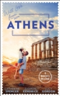 With Love From Athens: The Greek Millionaire's Secret Child / Constantine's Defiant Mistress / The Greek Tycoon's Achilles Heel - eBook