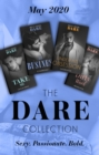 The Dare Collection May 2020: Take Me (Filthy Rich Billionaires) / Dirty Work / Bad Business / Under His Obsession