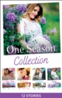 One Season Collection (Mills & Boon e-Book Collections) - eBook