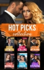 Hot Picks Collection - eBook