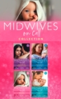 Midwives On Call Collection - eBook