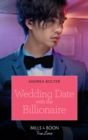 Wedding Date With The Billionaire (Mills & Boon True Love) - eBook
