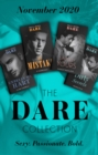 The Dare Collection November 2020: Unbreak My Hart (The Notorious Harts) / Bad Mistake / Sinfully Yours / Dirty Secrets - eBook