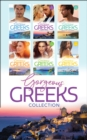 Gorgeous Greeks Collection - eBook
