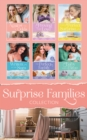 The Surprise Families Collection - eBook