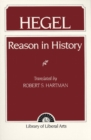 Hegel : Reason in History - Book