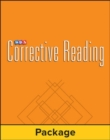 Corrective Reading Decoding Level A, Student Workbook (pack of 5) - Book