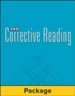 Corrective Reading Decoding Level B1, Student Workbook (pack of 5) - Book