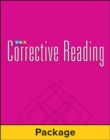 Corrective Reading Decoding Level B2, Student Workbook (pack of 5) - Book