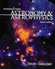 Introductory Astronomy and Astrophysics - Book