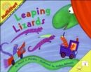 Leaping Lizards - Book
