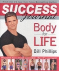 Body for Life Success Journal - Book