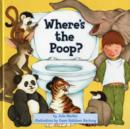 Where's the Poop? - Book